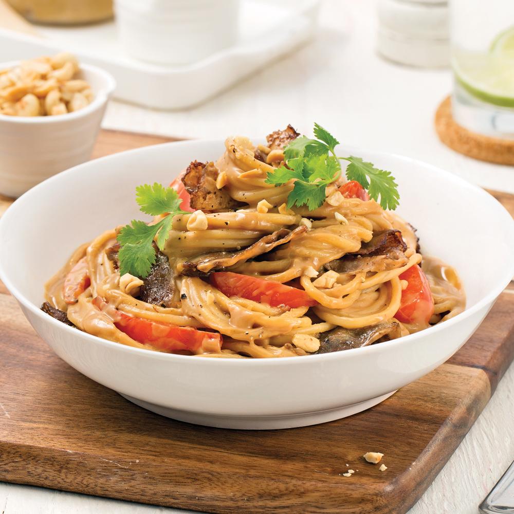 p 226 tes au bœuf et arachides soupers de semaine recettes 5 15 recettes express 5 15