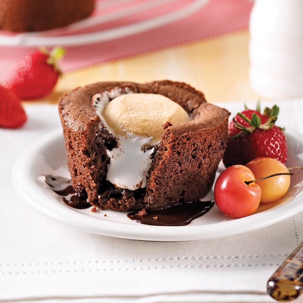 petits g 226 teaux au chocolat et guimauve desserts recettes 5 15 recettes express 5 15