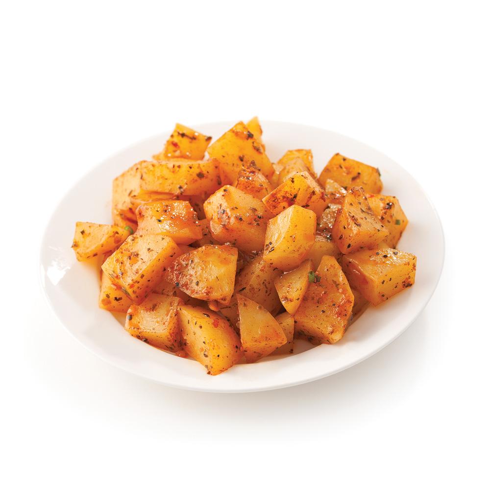 Omelette western brunchs recettes 5 15 recettes for Cuire des pommes de terre au micro ondes sac plastique